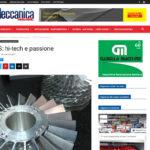 Macchine Utensili | OMS: hi-tech e passione