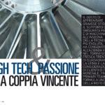 High-Tech & passione: una coppia vincente