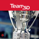 OMS e Team 3D | Case History NX CAD